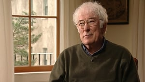 Heaney's upbringing, and later The Troubles in Northern Ireland, often played out in the poetry he wrote (Pic: RTÉ Stills Library)