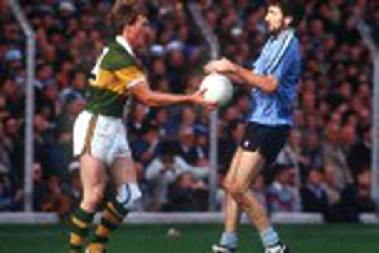 Dublin v Kerry - Semi-finals