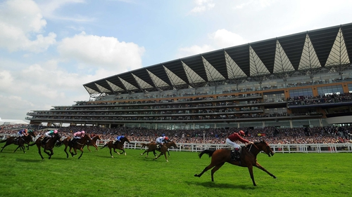 Kiyoshi was a most impressive winner of the Albany Stakes at Royal Ascot on her most recent start