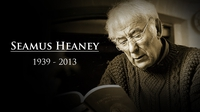 Director-General Pays Tribute to Nobel Laureate Seamus Heaney
