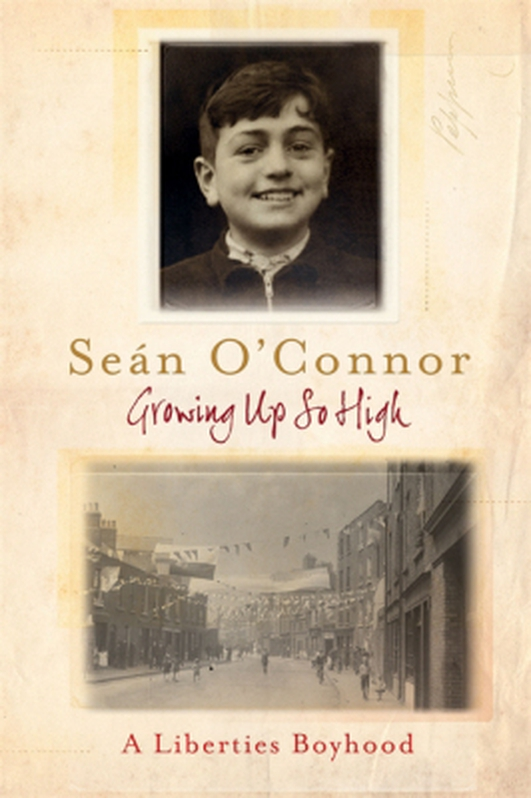 Seán O'Connor