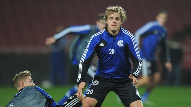 Teemu Pukki is the latest addition to the Bhoys squad