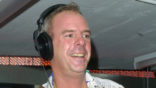 Fatboy Slim headlined the opening night of Electric Picnic 2013