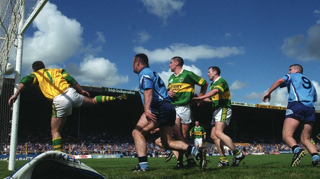 The meetings of Dublin and Kerry whet the appetite like few other sporting rivalries