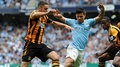 Second-half goals see City topple Hull