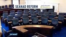 Latest poll shows public split over Seanad