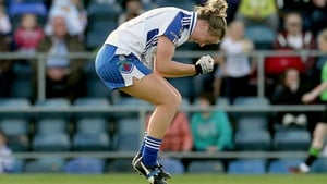 Monaghan, beaten finalists in 2011 and 2008, qualified for their third All-Ireland Ladies senior football championship final in six seasons