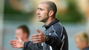 Owen Heary tipped to fill Sligo vacancy