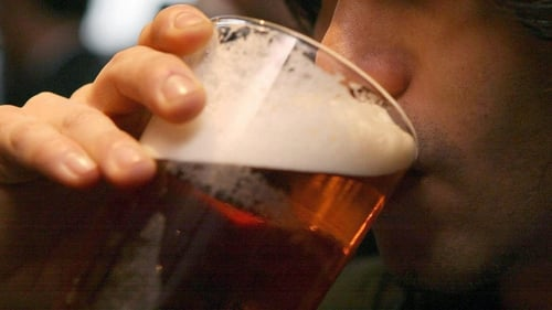 Britain faces crisis in alcohol and drug addiction according to think-tank report