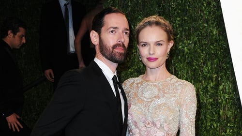 Kate Bosworth weds Michael Polish - report