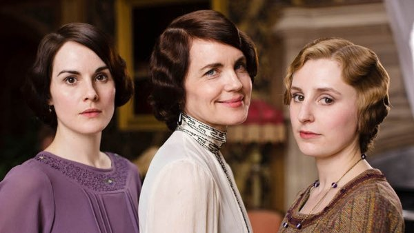 Downton Abbey returns on September 22