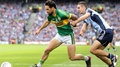 Kerry star Galvin's shock retirement
