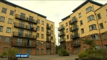 Child dies after Dublin apartment fall