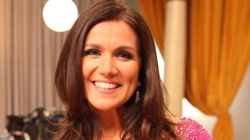 Susanna Reid joins Strictly Come Dancing lineup