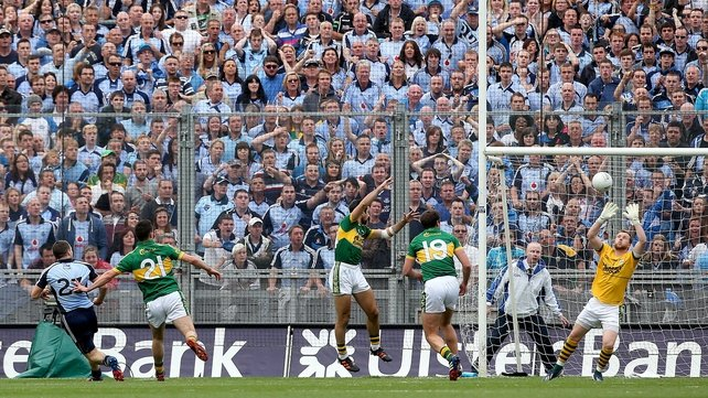 Kerry and Dublin served up one of the best games in years in the All-Ireland semi-final
