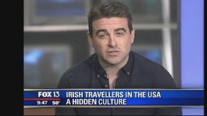 TV3's Connolly on Fox 13