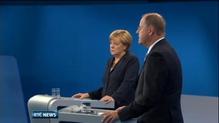 Merkel accused of crushing with austerity