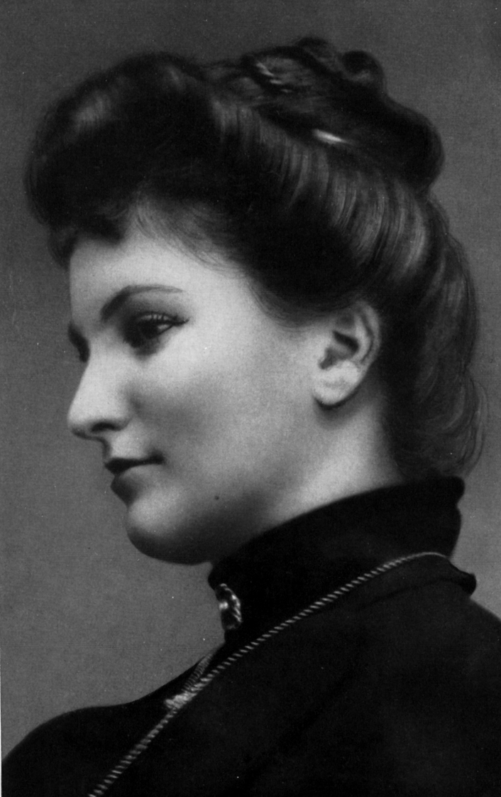 Musicall Muses- Programme 3 Alma Mahler