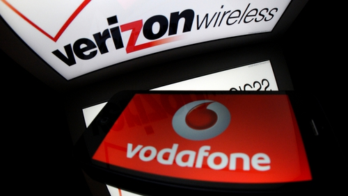 The sale of Vodafone's stake in Verizon Wireless will see most of the proceeds returned to shareholders