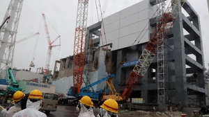 The clean-up at the Fukushima power plant will take decades