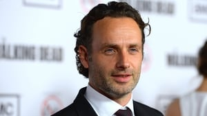 Andrew Lincoln who plays Rick in The Walking Dead has insisted that he doesn't watch the show