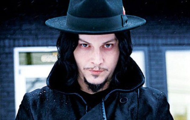 The follow-up to Jack White's debut solo album Blunderbuss will be called Lazaretto