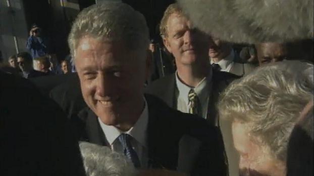 Bill Clinton (1968)