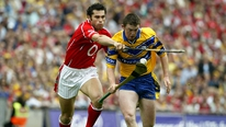 Relive the Clare v Cork All-Ireland Hurling semi-final in 2005