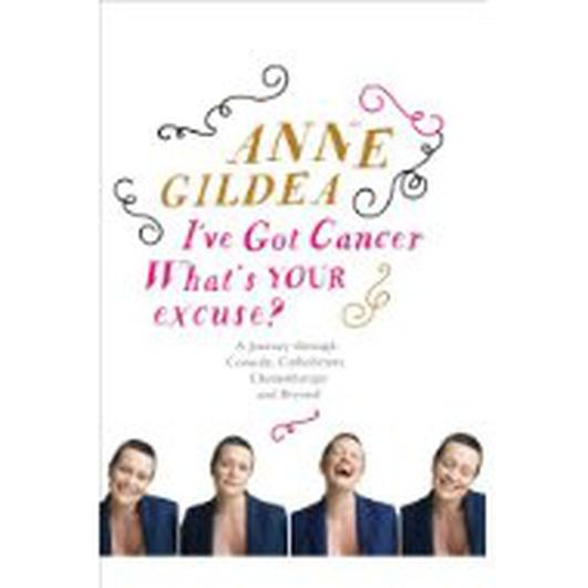 Anne Gildea's Memoir