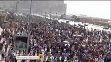 15 militants killed in Egypt rocket attack
