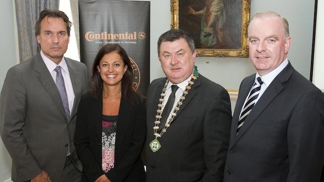 IMWA forum is held in Dublin
