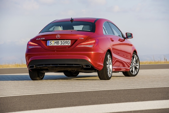 CLA, is good news for buyers and a great addition to the Mercedes-Benz family