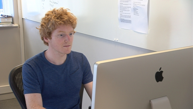 Patrick Collison, CEO of Stripe, confident of future growth