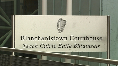 No application for bail was made at Blanchardstown District Court