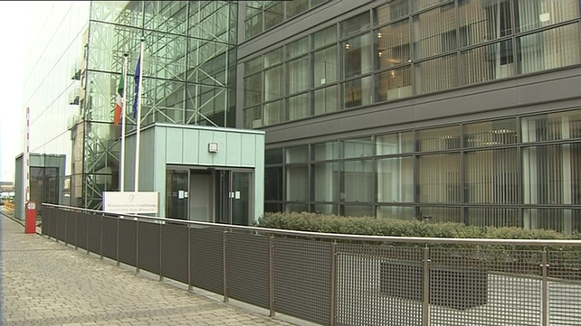 The woman is due to appear at Blanchardstown District Court
