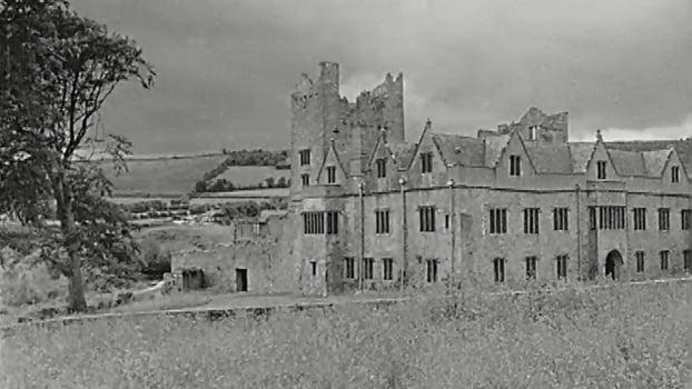 Carrick Castle (1963)
