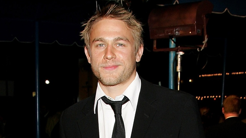 Hunnam - Does not have enough time to prepare