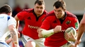 PRO12 preview: Ulster v Munster