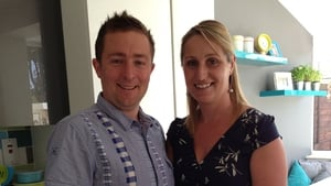The Design Doctors are on hand to remedy Kate and Declan's space and layout problems in their home.