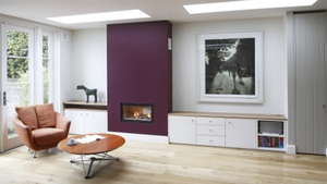 Colour is known to inspire emotions and create the illusion of space