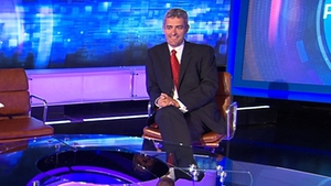 Mr McCullagh has been RTÉ's Political Correspondent since 2001