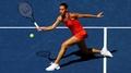 Pennetta stuns Vinci to reach US Open semis