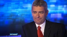 David McCullagh to join Prime Time team