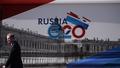 G20 Summit in Russia