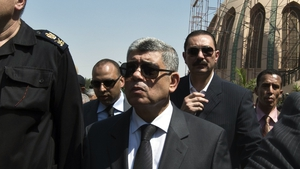 The operation comes two days after an unsuccessful attempt to assassinate Interior Minister Mohammed Ibrahim in Cairo