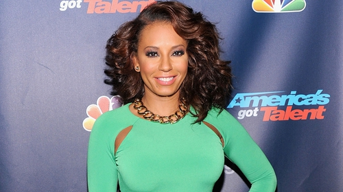 Five could become two if Mel B duets with Geri