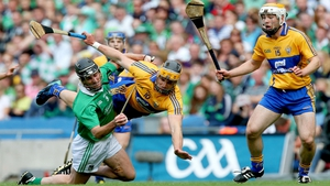 18 August: Clare finished strongly and two points from Colin Ryan ensured 11 points for the free-taker overall and a place for his side in an All-Munster All-Ireland final on 8 September at Croke Park.