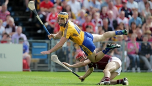 28 July: Galway were looking for a strong performance after slumping to defeat to Dublin in the Leinster final, but they did not find it here. They simply had no answers to the Clare energy.