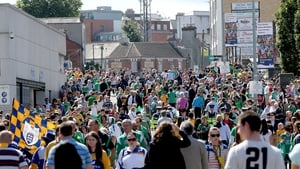 18 August: An all-Munster final was a certainty by the time the people of Limerick and Clare descended on Jones Road in mid August.