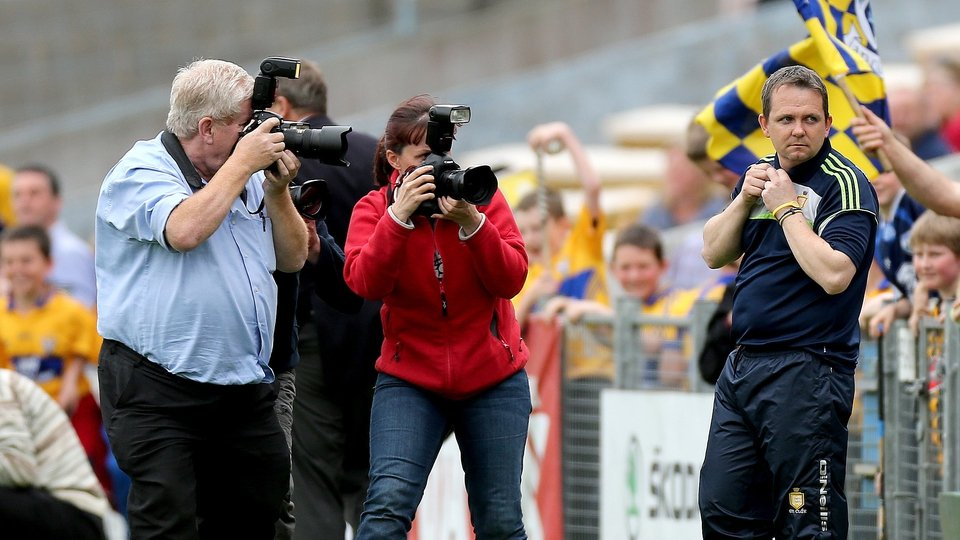 2 June: On the second day in June, Clare arrived in Thurles seeking their first Munster Championship victory since 2008. Davy Fitzgerald was facing familiar faces having managed Waterford to an All-Ireland final just five years ago.